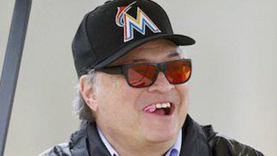 The Madness of Jeffrey Loria