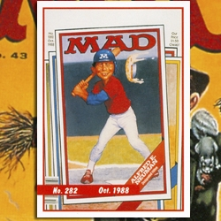 Kyle Lohse Is the Alfred E Neuman of Baseball