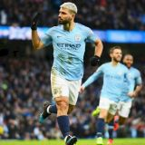 City Impose Their Will on United