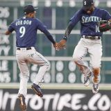 First the A's, Now the Mariners Sweep the 'Stros in Houston