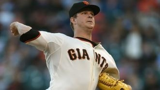 Matt Cain Contract: Money for Nothing, Checks for Free