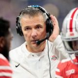 Urban Meyer Says He's Packing It In ... Again