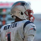 Cam Newton's a Patriot; QB Role TBD ... As If