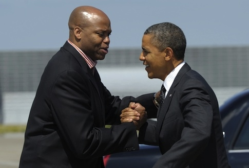 Beaver AD Votes Obama's Bro-in-Law Out of Office
