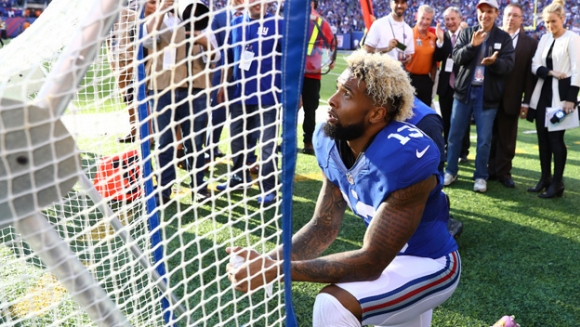 OBJ Continues Volatile Relationship with Kicking Net