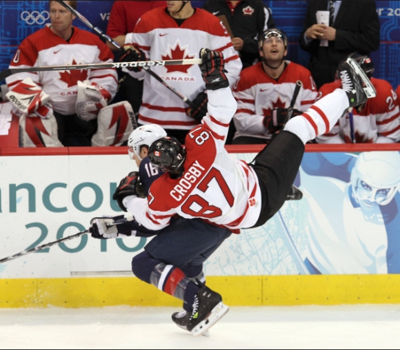 Olympic Hockey Schedule Features New Format