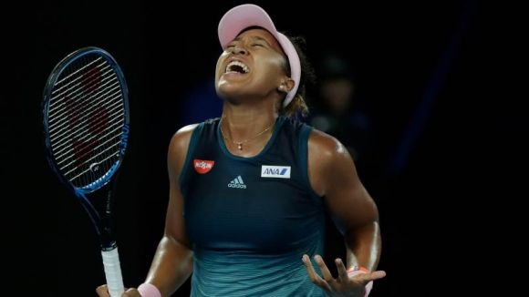 Osaka Claims a Hassle-Free Aussie Open Championship