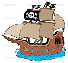 Jump on the Bucs' Ship