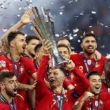 If You Didn't Notice, Portugal Won UEFA's First-Ever Nation's Cup
