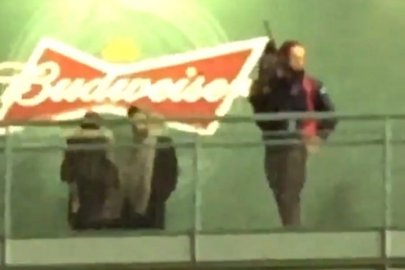 Proposal at Fenway Park Goes Completely Off The Rails
