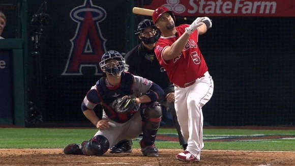 Rumor Has It Albert Pujols Just Jacked HR No 600