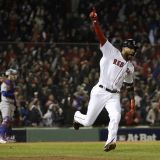 World Series: Red Sox Aggression Dooms Dodgers in Game 1