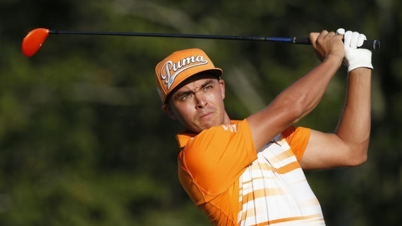Whaddya Know? Fowler Charges to Deutsche Bank Title