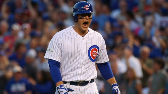 NLDS: Cubs Grind Out Game 3 with Pitching and Taunts