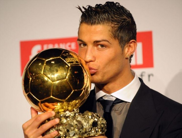 Why Ronaldo Should Win the Ballon d'Or