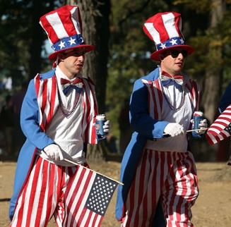 Ryder Cup Returns to the USA