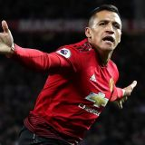Sánchez Caps Man United's 3-Goal Comeback at Newcastle