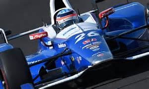 Sato Solves Turn 1, Wins Indianapolis 500