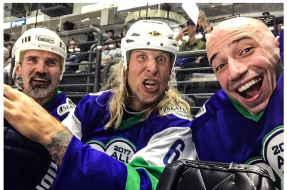Seattle Is Finally Joining the NHL