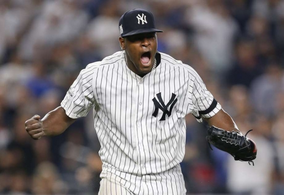 ALDS: Yankees Force Tribe to Go the Distance