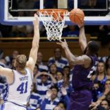 Stephen F Austin Dumps a Dookie All Over the Blue Devils