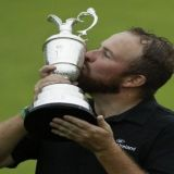 Lowry Outlasts Mother Nature to Claim the Claret Jug