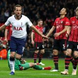 Tottenham Hotspur Keeps Southampton on Hot Seat