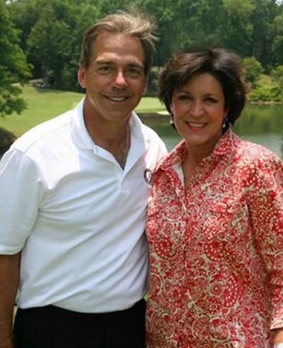Saban-to-Texas Rumors: Wife Looking at Houses in Austin