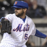 Alex Torres's hat gets fewer and fewer chuckles these days.