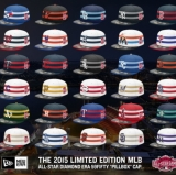 MLB's never ending quest at merchandising.
