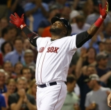 David Ortiz' Farewell Season has gone pretty well to say the least