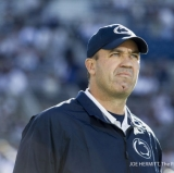 Ex-Penn State head coach Bill O'Brien