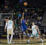 Boise State Buzzer Beater's a Long-Range Bomb