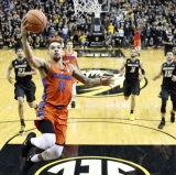 Florida's Heads-Up Last-Second Steal Denies Mizzou