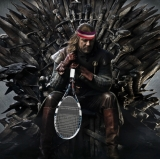 Game of Racquets
