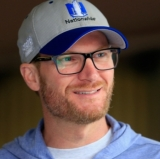 Dale Earnhardt Jr Wants to Sell You His Corvette