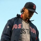 Will Clay Buchholz appear on the mound before the end of the season?