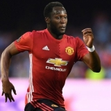 Lukaku Pops a Pair in His Man Utd Premiersip Debut