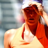 The French Get Snippy with Maria Sharapova