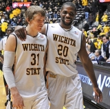 Are the Shockers not sexy enough to headline college hoops?