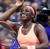 US Open: Sloane Stephens Slams Her Way to First Slam Title