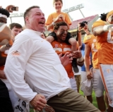 The Butch Jones Champions of Life Tour
