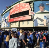 Cubs fans endure Maddoning playoff loss to Mets.