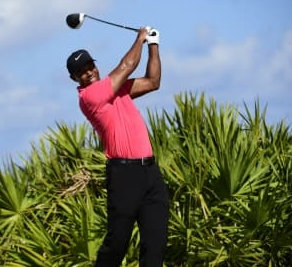 Tiger Woods Can Now Say He's the World's No 668