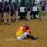 Freaky Preakness Makes the Sorta History No One's Gonna Remember