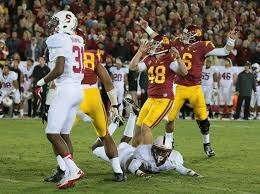 USC Shaking Up the Pac-12 and BCS
