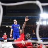 Pogba Shines Again; United Top Chelsea 0-2 in the FA Cup