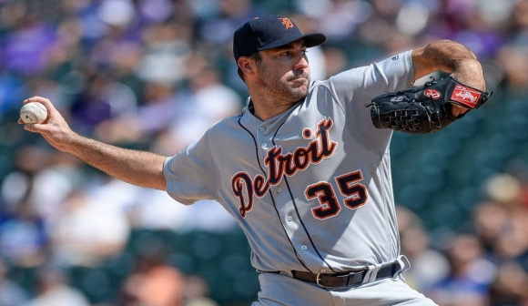 Tigers Hope Verlander's the Next Doyle Alexander