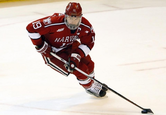 Harvard's Vesey the Latest Reason All Drafts Need Fixing