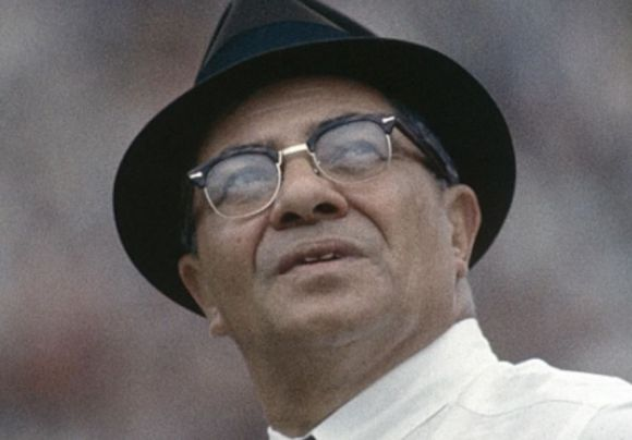 Angry White Dude:  What Would Lombardi Do?